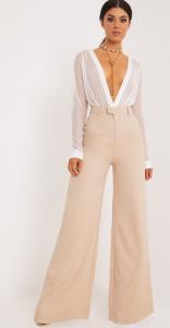 pantalon large PLT